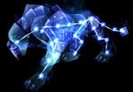 星辰幽灵虎